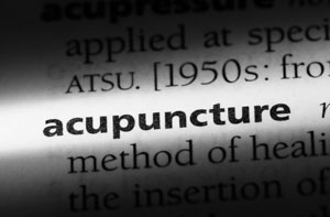 The Credibility of Acupuncture