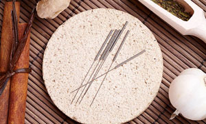Acupuncture Needles Rawtenstall - Acupuncture Points