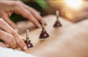 Moxibustion Banstead (01737)