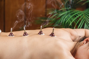 Moxibustion Chester (01244)