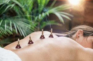 Moxibustion Crowthorne (01344)