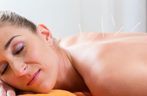 Acupuncturists in Ashington (01670)